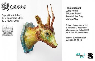 Exposition Chasses