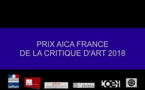 Prix de la critique d'art AICA