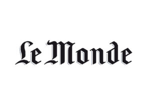 ITW Le Monde : «Le visage ne nous appartient plus …»