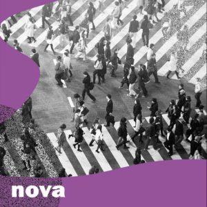 Radio Nova, émission «L'heure de pointe»