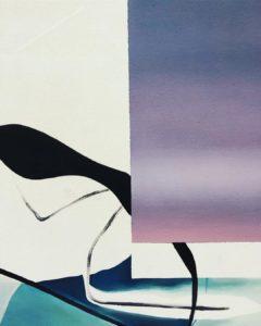 Héloïse Chassepot. Uncreative Painting