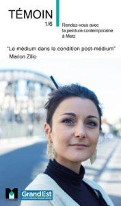 Le médium dans la condition post-médium